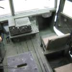 015 Finished M1025 Humvee Diorama Tamiya 35263