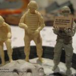 029 Bought some resin figures from Legend AAVP 7A1 RAM RS HobbyBoss 82415