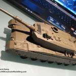 05 building the model OOB Type 90 J G S D F Tamiya 35260