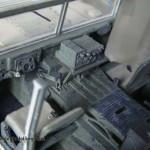 058 pictures of the weathering progress M1025 Humvee Arnament Carrier Tamiya 35263