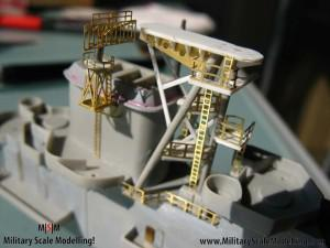094 added  JPG USS ESSEX CV9 In Progress Pictures