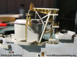 100 and more JPG USS ESSEX CV9 In Progress Pictures