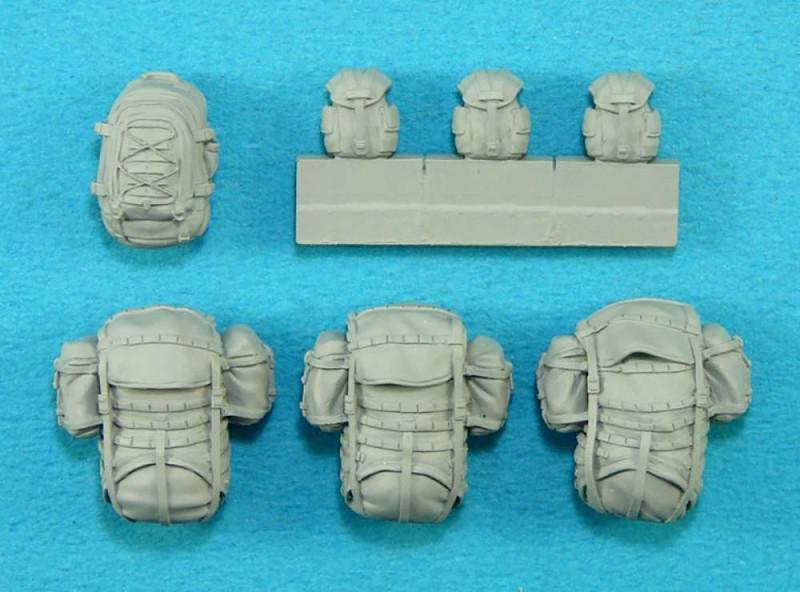 US Backpack Set II (Legend LF12A9)