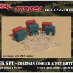 Real Model RMA35152 Drink Set