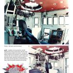 002 Interior pics Doobi D9 Bulldozers Desert Eagle Publishing (By Boris Kamp)