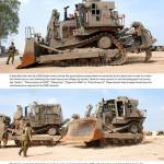 004 D9N bulldozer Doobi D9 Bulldozers Desert Eagle Publishing (By Boris Kamp)