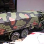 004 masking removed and youll get a nice result MAN 7t  milgl 6X6 Truck Revell 3081