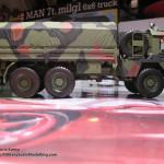 005 masking removed and youll get a nice result MAN 7t  milgl 6X6 Truck Revell 3081