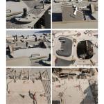 007 D9R Roof Doobi D9 Bulldozers Desert Eagle Publishing (By Boris Kamp)