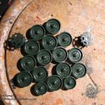 007 constucted Panzerhaubitze 2000 Revell 803042