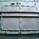 008 PE vents Panzerhaubitze 2000 Revell 803042