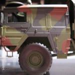 008 masking removed and youll get a nice result MAN 7t  milgl 6X6 Truck Revell 3081