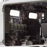 010 Dryfit full interior Meng 135 GAZ 2330 Tiger