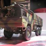 014 masking removed and youll get a nice result MAN 7t  milgl 6X6 Truck Revell 3081