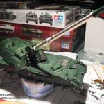 017 a quick overviewPanzerhaubitze 2000 Revell 803042
