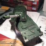 018 a quick overviewPanzerhaubitze 2000 Revell 803042