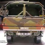 032 some weathering for making the truck looking used MAN 7t  milgl 6X6 Truck Revell 3081