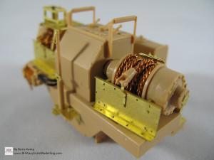 083 More details M1070 Truck Transporter M1000 HET