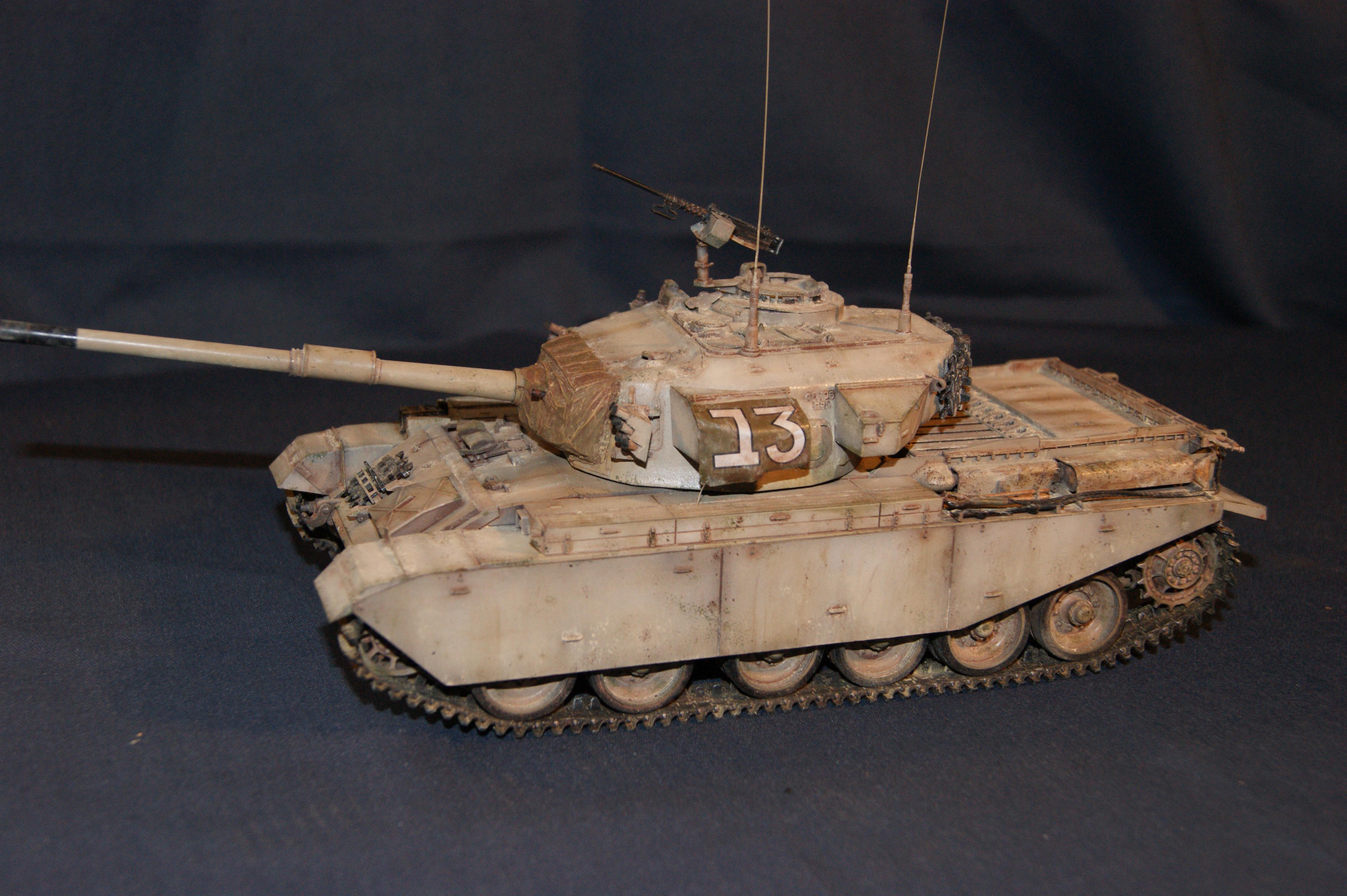 Six Day War AF35159 AFV Club 1//35 IDF Centurion Shot Mk.5 1960-Shot Mk.5//1 1967