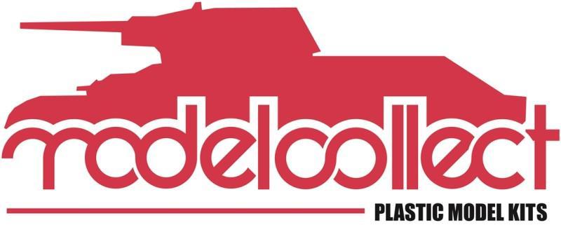 Logo-Modelcollect
