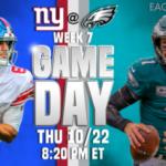 Group logo of [[FREE]] Eagles vs Giants Live Stream : Reddit Free 2020 Game Online